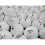 ロストボール 激安 ホワイト カラー 20P 当店ABランク 中古 ゴルフボールの画像