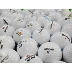 ショッピング激安 ロストボール 激安 ホワイト カラー 50P 当店Aランク 中古 ゴルフボール