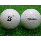 ロストボール 美品 ブリヂストン BRIDGESTONE TOUR B330 X/B330 S 2016年モデル Bマークエディション 1個 中古 ゴルフボール