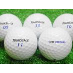 ロストボール 美品 ツアーステージ V10 LIMITED リミテッド 10球セット 中古 ゴルフボール
