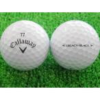 ロストボール 美品 キャロウェイ レガシー ブラック LEGACY BLACK 2015年モデル 10球セット 中古 ゴルフボール