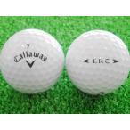 ロストボール 美品 キャロウェイ ERC イーアールシー 2016年モデル 1個 中古 ゴルフボール