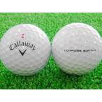 ロストボール 美品 キャロウェイ Callaway CHROME SOFT クロームソフト 2016年モデル 1個 中古 ゴルフボール