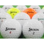ロストボール 美品 SRIXON スリクソン Z-STARシリーズ 2013年モデル 30球セット 混合 中古 ゴルフボール