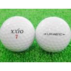 ロストボール 美品 ゼクシオ XXIO UX AERO 2016年モデル 6P 中古 ゴルフボール DUNLOP