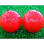 ロストボール 美品 キャスコ キラ クレノ KIRA KLENOT 2014年モデル 1ダース 12球 中古 ゴルフボール