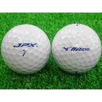 ロストボール 美品 ミズノ JPX DE 2014年モデル 10球セット 中古 ゴルフボール