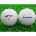 ロストボール 美品 ミズノ JPX DE 2014年モデル 1ダース 12球セット 中古 ゴルフボール