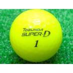 ロストボール 美品 トブンダ TOBUNDA SUPER-D 2016年モデル 凄飛び 非公認 1個 中古 ゴルフボール