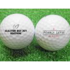 マスターバニーエディション by PEARLY GATES パーリーゲイツ M-1 ゴルフボール 1個 当店Bランク 中古 ロストボール