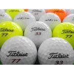 ロストボール 美品 タイトリスト VG3 2010/2012年モデル 20球セット 中古 ゴルフボール