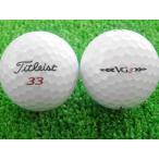 ロストボール 美品 タイトリスト VG3 2014年モデル 10球セット 中古 ゴルフボール