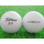 ロストボール 美品 タイトリスト VG3 2016年モデル 1個 中古 ゴルフボール