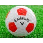 ロストボール キャロウェイ Callaway CHROME SOFT クロームソフト 1個 当店Cランク 中古 ゴルフボール