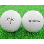 ゼクシオ XXIO UX AERO 2016年モデル 1個 当店Cランク 中古 ロストボール ゴルフボール