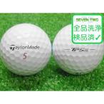ロストボール テーラーメイド TP5/TP5X 2017年モデル 1個 当店Cランク 中古 ゴルフボール