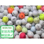 ロストボール 訳あり お買得ボール 100球セット 中古 ゴルフボール 練習用 送料無料