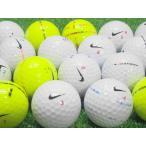 訳あり 落書き ナイキ レジン NIKE RZN シリーズ 30球セット 中古 ゴルフボール ロストボール画像