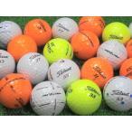 訳あり 落書き タイトリスト VG3 ゴルフボール 2014/2012/2010年モデル 20球セット 中古 ロストボール