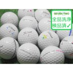 訳あり 落書き タイトリスト PRO V1X/2013年モデル 1個 中古 ロストボール ゴルフボール