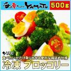 ブロッコリー 500g メキシコ産 冷凍食品 サラダ 野菜 お弁当 ぶろっこりー