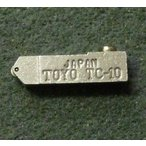 TC10替刃 トーヨー ガラスカッターTC-10P・TC-10B用 応援価格
