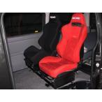 リムコーポレーション(RIM) セカンドシートレールキット レカロ専用シート 200系ハイエース標準ボディS-GL用