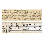 [Advantus] ティムホルツ Tissue Tape - Symphony {TH92829}