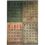 [Advantus] ティムホルツ Matchbook Notepad- Bingo {TH92966}