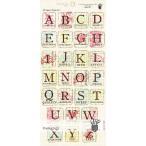 [FancyPants] Wishful Thinking-Square Alpha Sticker {FP-067}