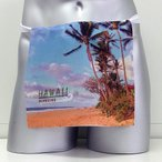 おもしろ ふんどし aloha アロハ hawaii ハワイ(フンダーウエア)Funder wear 面白い おもしろプレゼント 雑貨 海外旅行 お土産 シャレもん 涼しい ひんやり