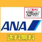 送料無料 ANA 株主優待券 2020/11月期限 カード決済不可