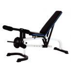ショッピングフラット (動画参照)(フラットインクラインベンチ)マーシャルワールド FIDベンチS C9S