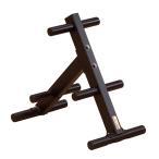 (プレートラック)Bodysolid ボディソリッド オリンピックウエイトツリー(OWT-24)(Φ50mm用)/検品後発送