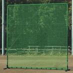 (受注生産品)トーエイライト 防球フェンスダブルネット3x3 B-6134 分類:野球 防球フェンス