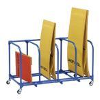 (受注生産品)トーエイライト 踏切板運搬車140 T-1514