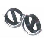 (ケーブルアタッチメント)YY クラック式ロープーリーハンドル No.47
