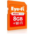 Eye-Fi Mobile X2 8GB EFJ-MB-8G