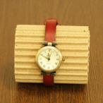 アンティーク風 レザーウォッチ 腕時計 レディース アンティーク 本革ベルト レザー かわいい おしゃれ レトロ 誕生日