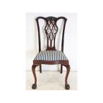 アンティーク椅子 イギリスアンティーク家具 dn-24