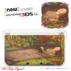 ショッピング3ds 3DS 3DSLL  NEW3DS NEW3DSLL ケース カバー ニンテンドー 任天堂 保護 クリア ハード