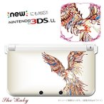 NEW 2DS LL 3DS 3DS LL NEW 3DS NEW 3DS LL 着せ替え ハードケース カバー ニンテンドー 任天堂