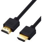 HDMIケーブル HDMI ケーブル フルハイビジョン 4K 3D対応 1.5m 高品質