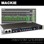 Mackie ONYX BLACKBIRD FIREWIRE 【大幅値下げ!】