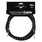 Fender USA Custom Shop Performance Series Cables [10ft/S-S] (BTWD)(#0990820035)