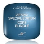 VIENNA/VIENNA SPECIAL EDITION CORE BUNDLE 【簡易パッケージ販売】【8/31正午までの期間限定特価】
