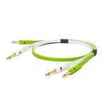 Oyaide d+TS class B (1/4 Phone - 1/4 Phone )【2.0m】