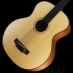 K.Yairi YB-3FL w/Black Nylon Strings