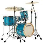 SONOR SSE13MARTINI:TQGS [MARTINI:Turquois Glaxy Sparkle / 14BD・13FT・8TT・12SD] 【超お買い得ミニミニキット:30%OFF&送料無料!】 ※4月下旬入荷予定