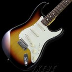 Fender (Japan Exclusive Series) Classic 60s Strat (3-Color Sunburst) 【数量限定!ギターアンプ VOX Pathfinder10プレゼント!!】